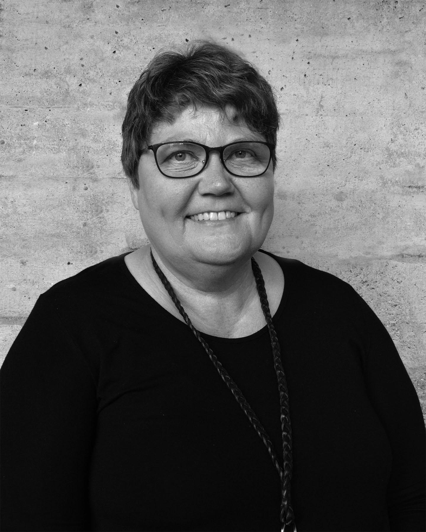 Lisbeth Harsvik
