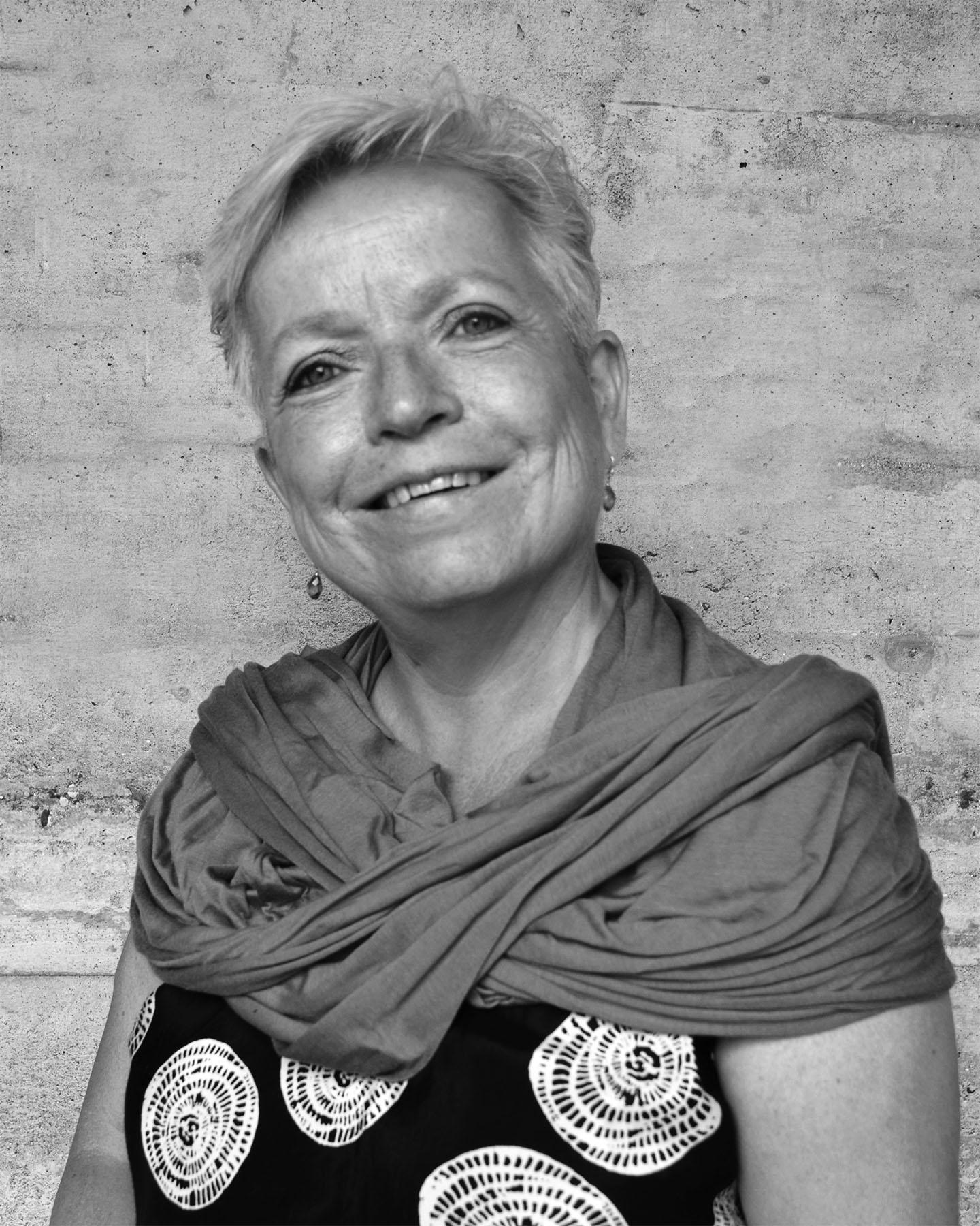 Charlotte Sten Jacobsen