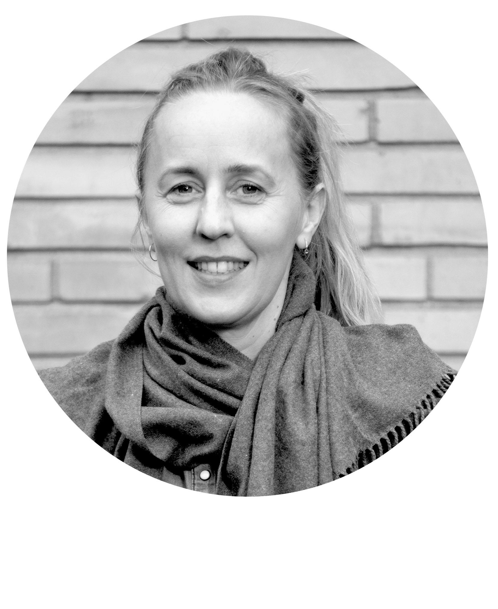 Kathrine Bøegh-Nielsen